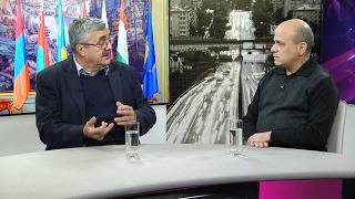 Блогер Лапшин и судьба ОДКБ