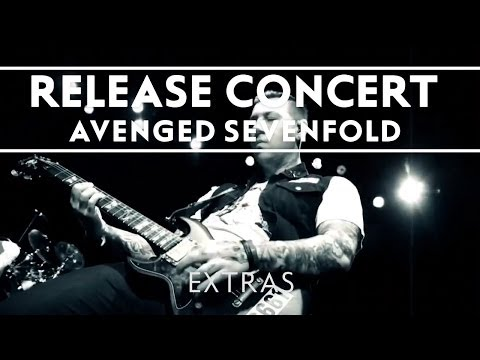 Avenged Sevenfold - Free Album Release Concert [Extras]