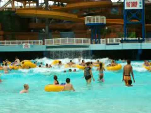 west edmonton mall wave pool youtube