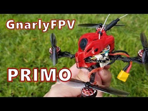GnarlyFPV Primo Larva-X Conversion 🔥