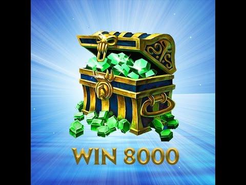 Smite gem codes giveaway