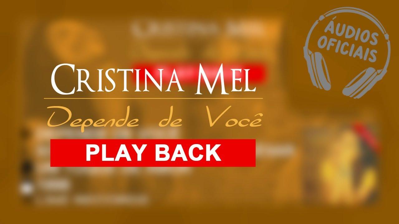 um toque de amor cristina mel playback