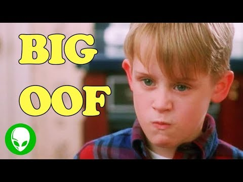 Home Alone is a Story about Child Abuse (and brain dead bandits)