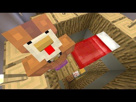 Minecraft Xbox - Ocean Den - Ice Cream Sandwich (32)