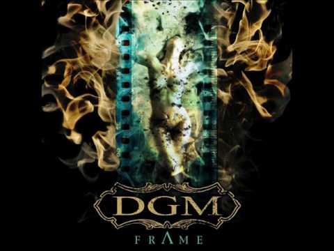 DGM - Rest In Peace