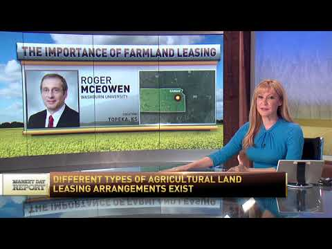 The Importance of Farmland Leasing