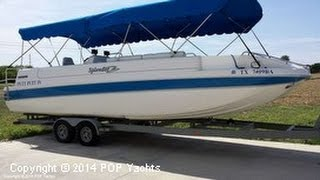 Used 2010 Splendor 28 Entertainer Catamaran for sale in Lake Mcqueeny, Texas
