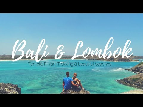 GoPro: Indonesia 2014 | Bali, Lombok, Rinjani, Gilis HD