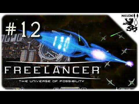 Freelancer. FullHD - #12 - КОЧЕВНИКИ