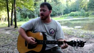 Hurricanes and Hand Grenades (Jason Isbell Cover)