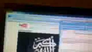 Un Cadeau vivant et bienveillant ,le prophète Muhammed paix soit sur lui ...