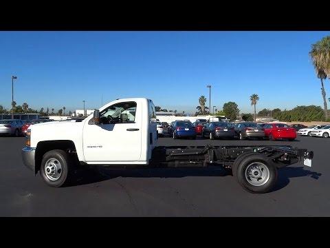2016 Chevrolet Silverado 3500HD San Diego, Escondido, Carlsbad, Chula Vista, El Cajon, CA 110535