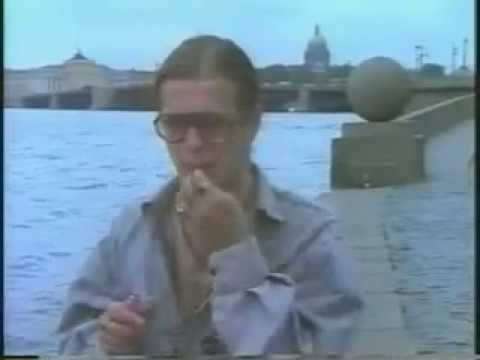 The Long Way Home  Boris Grebenshchikov Aquarium (1989)