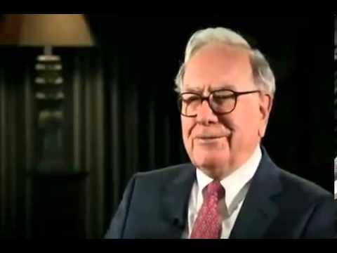 Warren Buffett Quotes on Life