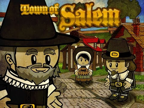 Town of Salem - 3 - Best Name Game!