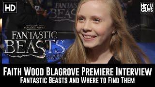 faith Wood-Blagrove interview