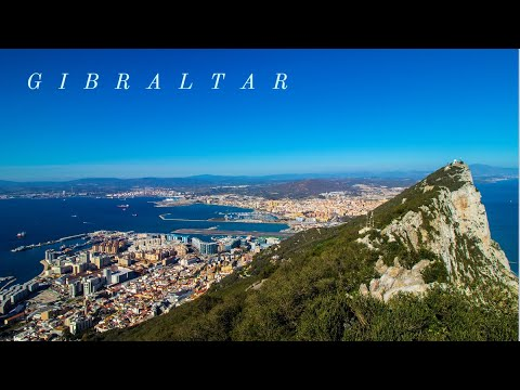 A day trip to Gibraltar