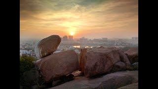 Hyderabad - City Of Rocks