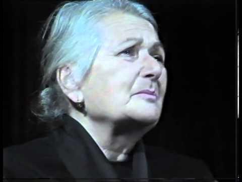 81 JH 1996 SČDO, Matka (Ludmila Cápková)