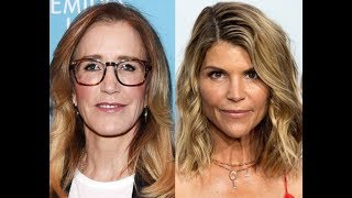 Felicity Huffman, Lori Loughlin's College Scandal: What We Know