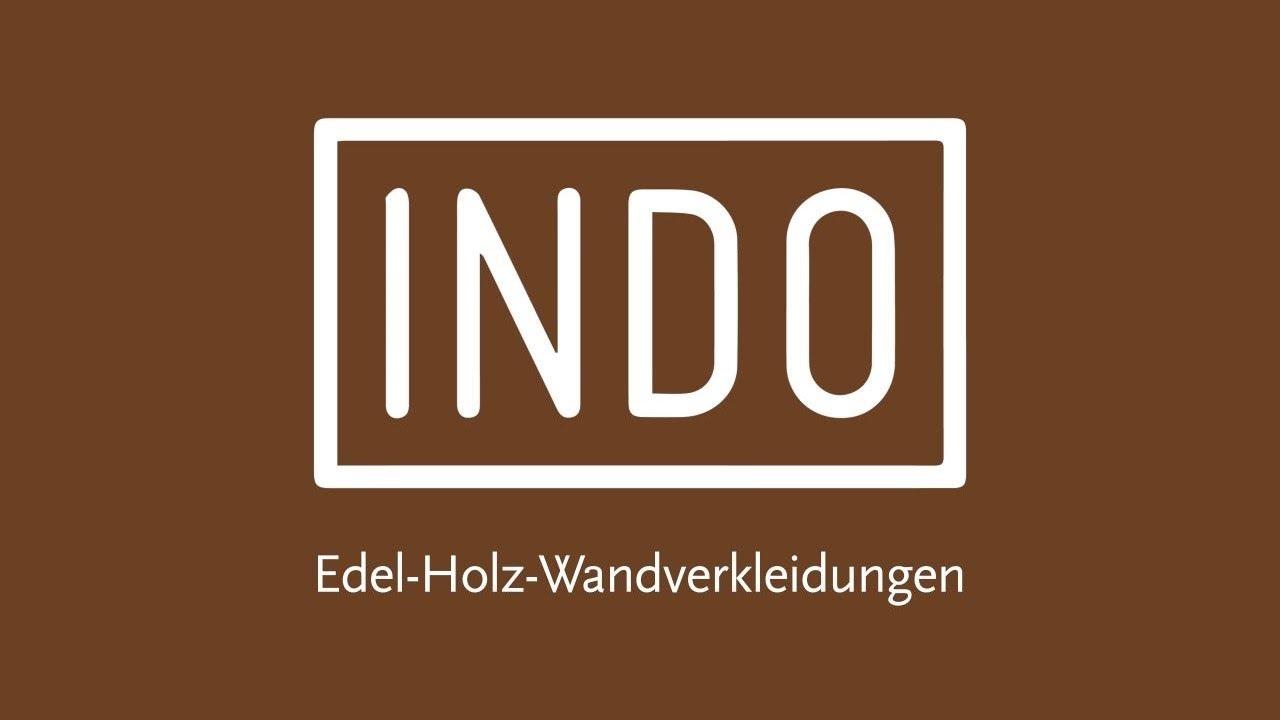 Recyceltes Holz 3d Wandverkleidung Paneele Indo Youtube