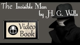 The Invisible Man by H G  Wells, unabridged audiobook 1
