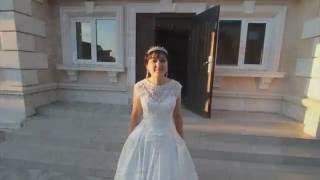 Отзыв о свадьбе 09 07 16 в коттедже в Аборино