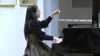 Божићни концерт 3 / Универзитетска галерија у Крагујевцу