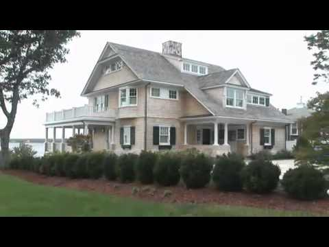 cape home landscaping ideas