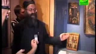 Синайский монастырь – место пребывания мощей Святой Екатерины(, 2010-11-29T15:00:56.000Z)