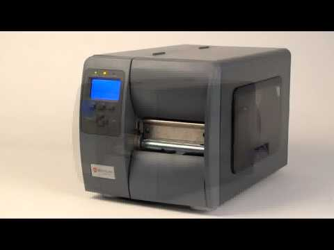Datamax-O'Neil M-class Mark II Barcode Printer