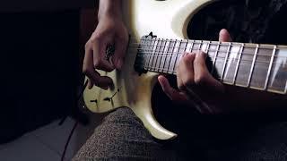Kerispatih - Bila Rasaku Ini Rasamu || Guitar Solo Cover