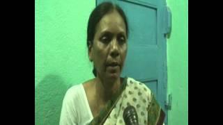 Anita Hansda, INC || Jhargram, West Bengal
