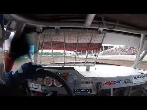 Elana 6/1/18 Heat Rapid Speedway