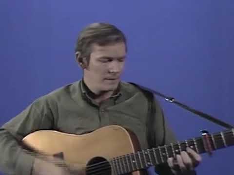Gordon Lightfoot - Wherefore And Why Program 1968
