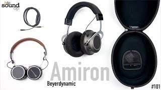 #101 - Beyerdynamic Handmade Bluetooth Headphones - First Look