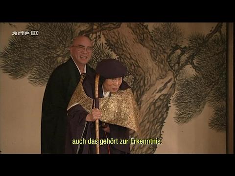 Ein Leben im Zeichen des Zen  Doku