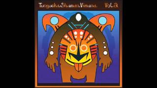 Tunguska Electronic Music Society - Viktor Gradov - American Indian Dreams