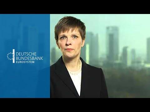 """Claudia Buch: """"Avoid false sense of security"""""""