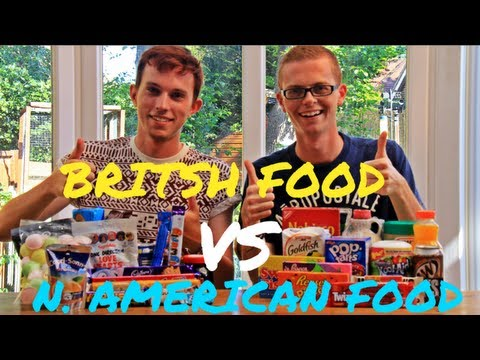 Differences Between British Dating Vs American Dating