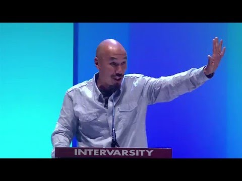 Francis Chan: Living Under the Authority of Jesus — Urbana 2