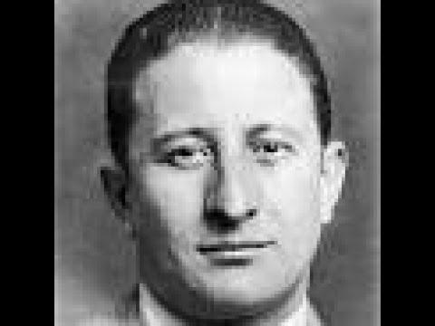 MOB TALK RADIO- CARLO GAMBINO