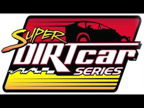 Volusia Speedway Park Super Dirt Car Series Big Block Modifieds Feature Race