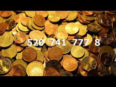 Códigos Grabovoi con binaural para atraer dinero inesperado e inmediato