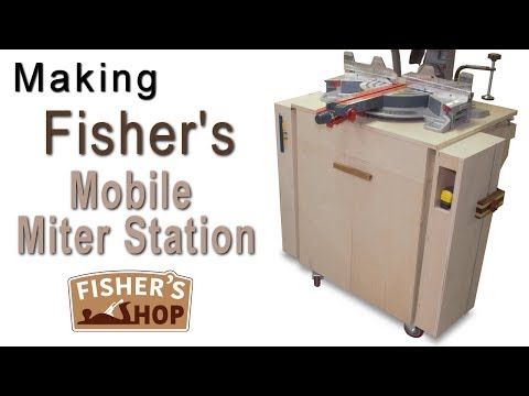 shop-work:-making-fisher's-mobile-miter-station