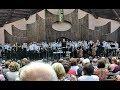 В Мариинском парке Киева звучала классическая музыка