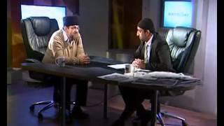 2010-12-29 MTA Presseschau - Über Steinigung, Ehrenmord und Antisemitismus Teil 1