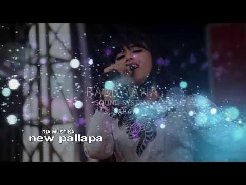SI KECIL RIA MUSTIKA NEW PALLAPA ROMANTIS COMMUNITY PURWODADI 2018