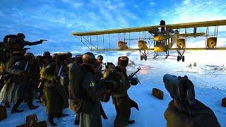 Battlefield 1 Epic 64 Man Destruction - The DooM49ers