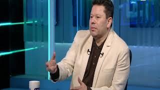نمبر وان | لاول مرة رضا عبد العال يكشف كواليس حلقتة ف برنامج المقالب مع رامز جلال ف رمضان